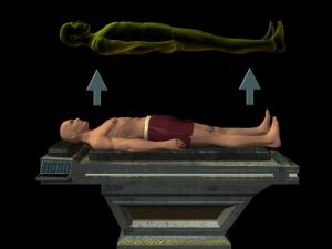 Astral Projection - Leaving your body