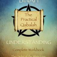 Binah – Understanding (Sephirah 3) workbook cover