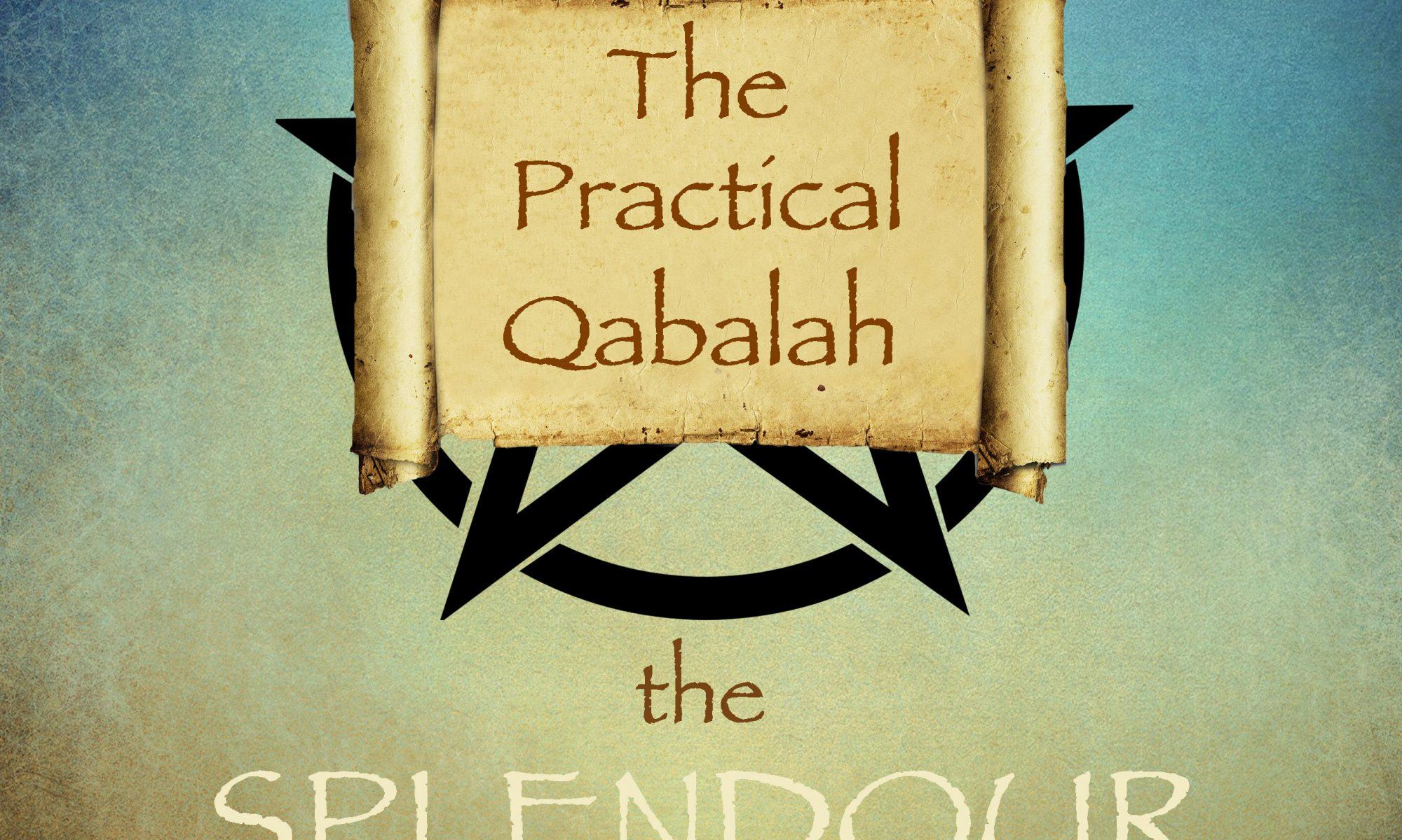 Hod the Splendour Qabalah front cover