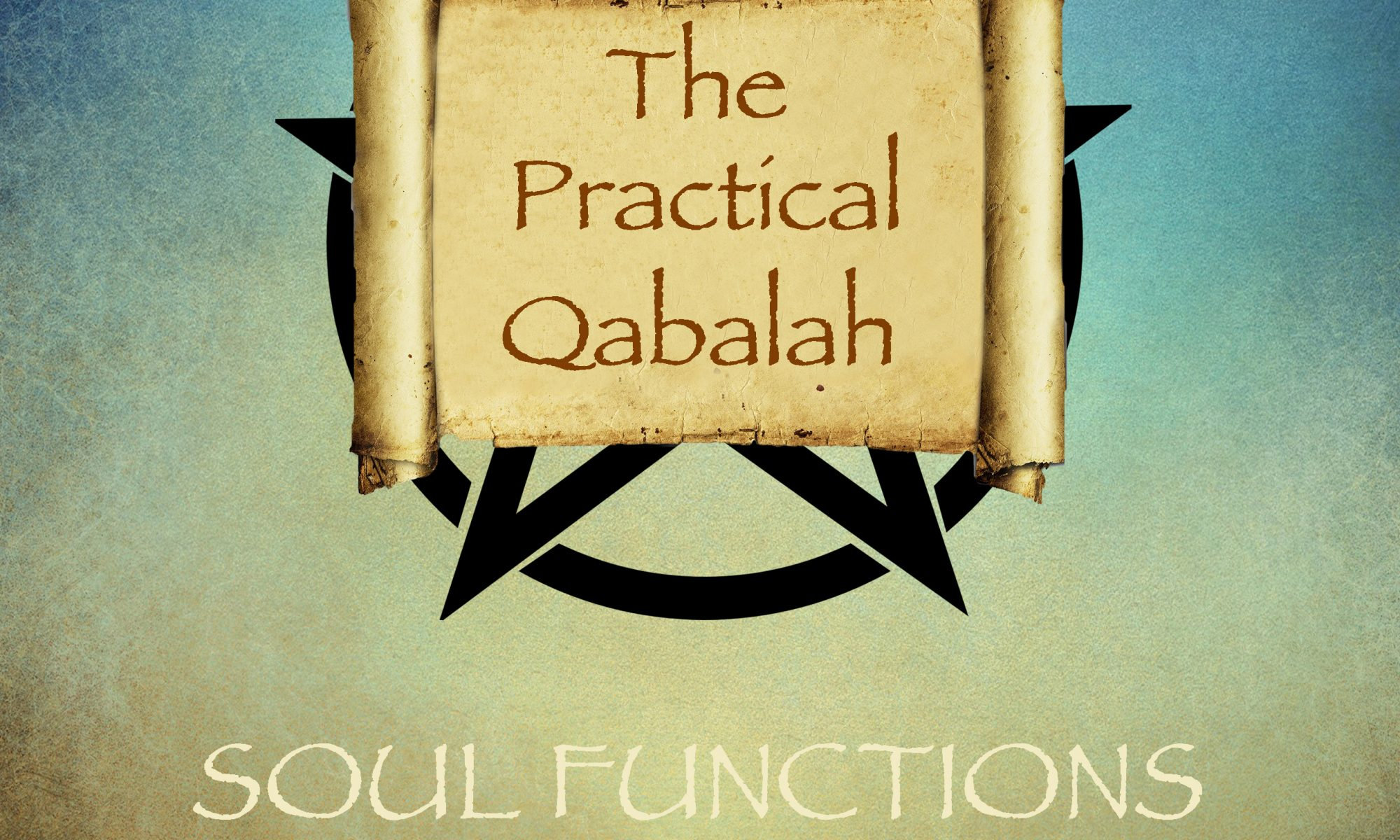 Chokmah – Soul Functions Workbook cover