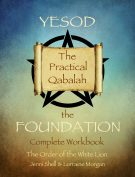 Yesod – The Foundation