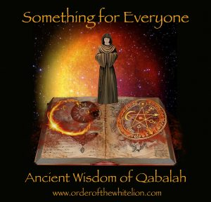 Something for Everyone with Qabalah